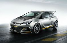 An even madder version of the hot hatchback from Opel will be shown off at the 2014 Geneva Auto Show. It's called the Opel Astra OPC Extreme and it fully lives up to its name. Audi, Bmw, Buick, Aston Martin, Subaru, Volvo, Touring, Psa Peugeot, Toyota