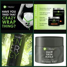 Ready to change your life? If so contact me at katiemontez14@gmail.com or at www.katiems0128.myitworks.com