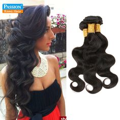 Unprocessed New Brazilian Virgin Hair Weave Bundles Cheap 8A Brazilian Body Wave Hair 3 Bundle Soft And Smooth Full Cuticle Hair