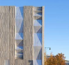 precast concrete architecture awards - Google Search