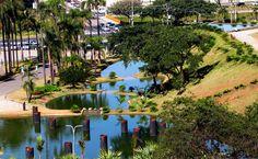 Jardim Botânico de Jundiaí, São Paulo