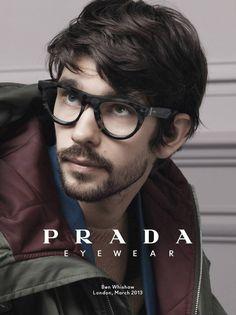 Ben Wishaw    Prada-Eyewear-Fall-Winter-2013-Cameo.jpg (1022×1367)