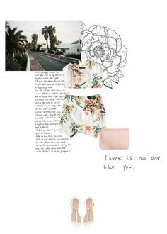 """There is no one like you // hot summer 3"" by rosa-loves-skittles ❤ liked on Polyvore"