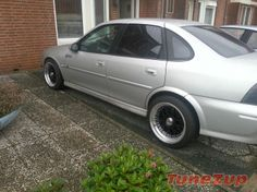 For Sale: #Modified #Opel #Vectra Sport B2 3.0 24V with #Racing #Rollbar