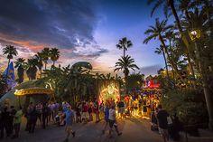 Disney's Hollywood Studios - Friday the 13th 2013
