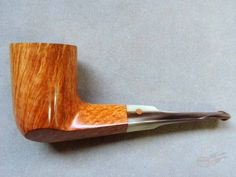 Moretti Pipe Fantastic Collection Freehand Horn Stem No Reserve    eBay