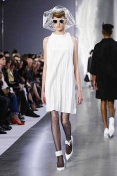 Maison Margiela Ready To Wear Spring Summer 2016 Paris