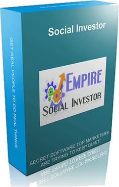 Find the high value Empire Social Investor coupon codes offers assured discounts when buying products with empiresocialinvestor.com