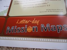Great site with lots of tips for future Sister Missionaries.
