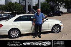 "https://flic.kr/p/tB4WJG | Congratulations to Paul Hatfield on your #Mercedes-Benz #E-Class from David Stewart at Autos of Dallas! #NewCar | <a href=""http://www.autosofdallas.com/?utm_source=Flickr&utm_medium=DMaxxPhoto&utm_campaign=DeliveryMaxx"" rel=""nofollow"">www.autosofdallas.com/?utm_source=Flickr&utm_medium=D...</a>"