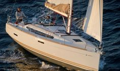 Sun Odyssey 379 Yacht Charter in Annapolis, MD in Annapolis