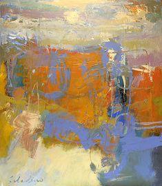 Land Forms V - Tony Saladino