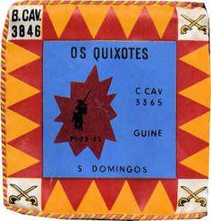 Companhia de Cavalaria 3365 do Batalhão de Cavalaria 3846 Guiné 1971/1973