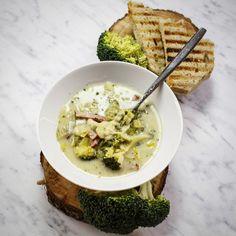 Ribollita – toskańska zupa chlebowa z pomidorami i fasolą | Karo in the Kitchen