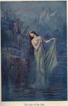 Arthurian Legend Vol. 3