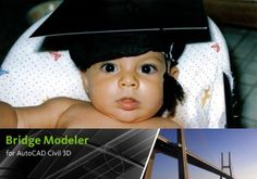 Bridge Modeler for AutoCAD Civil 3D Will Graduate to Autodesk Subscription Center