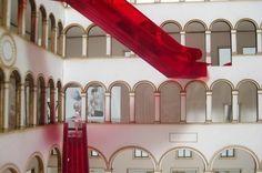 OMA . Fondaco dei Tedeschi . Venice  (17)