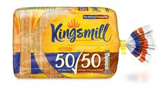 Buy Kingsmill white medium bread online from Waitrose today. Bread Cake, White Bread, 50th, Grains, Snack Recipes, Chips, How To Apply, Candy, Kitchen Accessories