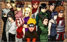 Naruto. I don't own picture.