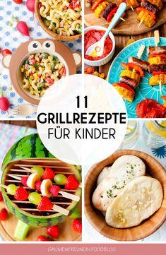 Healthy Food Options, Healthy Recipes, Super Cook, Grilling Recipes, Cooking Recipes, Baby Grill, Grill Party, Kids Menu, Food Humor