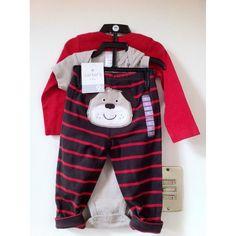 ropa carters para niño - Buscar con Google