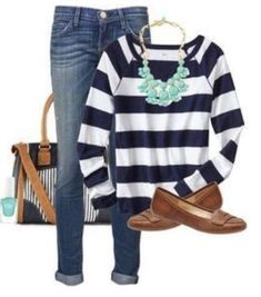 Timeless and comfortable jean outfits on the go outfit inspirations - - Mode Outfits, Jean Outfits, Fall Outfits, Summer Outfits, Casual Outfits, Womens Fashion Outfits, Spring Outfits Women, Casual Attire, Basic Outfits