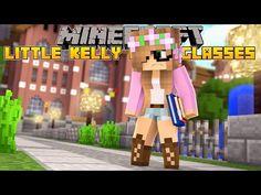Minecraft - LITTLE KELLY GETS GLASSES! - Best sound on Amazon: http://www.amazon.com/dp/B015MQEF2K -  http://gaming.tronnixx.com/uncategorized/minecraft-little-kelly-gets-glasses/