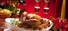 Συνταγές για το γιορτινό τραπέζι!