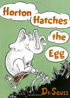 Horton Hatches the Egg by Dr. Seuss | Books About Modern Families - Parenting.com