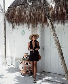 New in: Drew Dress in Black! ❤️ / www.shopsincerelyjules.com
