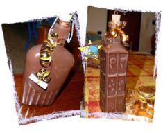 liquore al cioccolato Limoncello, Cocktails, Drinks, Syrup, Food Art, Birthday Candles, Cooking, Cake, Desserts