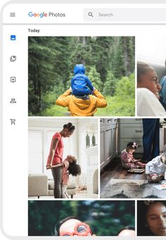 Google Photos Photo Search, Your Photos, Cheer, Cleaning, Organization, Photo And Video, Space, Google, Wall