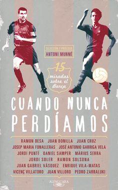 Futbol Club de Lectura | Fútbol y literatura. Porque al fútbol también se puede jugar leyendo