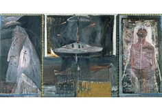 Patrick Graham | Jack Rutberg Fine Arts Process Art, Mixed Media Canvas, Face And Body, Graham, Art Pieces, Display, Fine Art, Kissing, Drawings