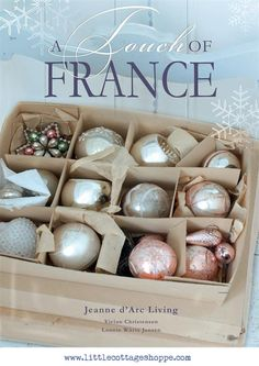 French Nordic for Christmas