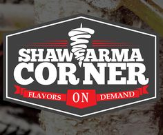 Looking for creative spicy shawarma logo designs to download for free? check out top 40 Creative Spicy Shawarma Logo Designs Inspiration 2016 free psd.