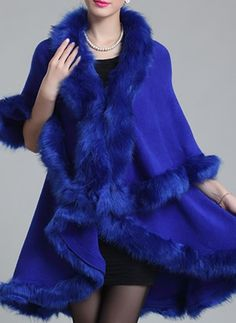 Cappotto & Giacca Lungo in Shearling & Finto Shearling