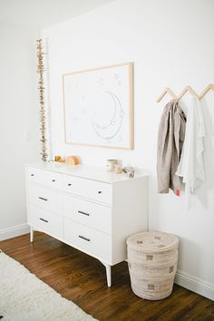 the nursery : the reveal - almost makes perfect