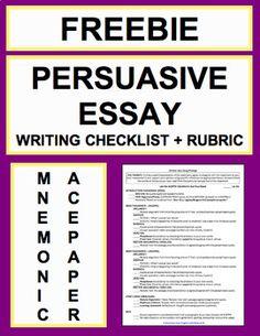 free persuasive essay