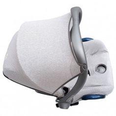 Pack para Maxi Cosi Cabriofix ® Grey Stripes - Fun*das bcn