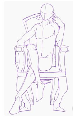 cute animals to draw Body Kun & Body Chan - Figurines Manga pour artistes , Drawing Body Poses, Body Reference Drawing, Drawing Reference Poses, Drawing Ideas, Couple Sketch Drawing, Drawing Couple Poses, Sitting Pose Reference, Couple Poses Reference, Female Pose Reference