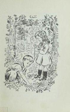 George Schumann - Lise begynner på skolen av Evi Bøgenæs