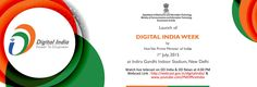 All That you Want to Know About Digital India Week.. | 9Hues