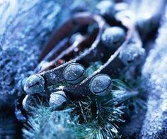 DIY Sleigh Bell Ornaments