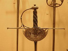 Swords Photographer & Copyright: Arutemu Arms and Armour collection at the Metropolitan Museum of Art. Wall Lights, Ceiling Lights, Metropolitan Museum, Candle Sconces, Armour, Creative, Swords, Fencing, Interior Ideas