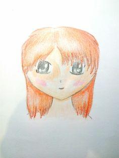 My teacher as manga character