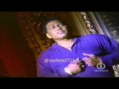 ▶ Aaron Neville - Please Come Home For Christmas (1993 Music Video)(lyrics in description) - YouTube