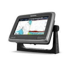 Charts and Maps 179987: Raymarine E70167-Us A77 7 Mfd Wifi C-Map Essentials No Transducer -> BUY IT NOW ONLY: $949.99 on eBay!