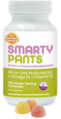 All-in-One Gummy #Vitamins for Adults: Multivitamin + Omega 3s + Vitamin D3 #Nutrition #Health #client