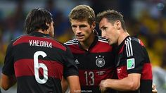World Cup 2014 semi-final: Germany demolished Brazil 7 - 1!! 19 PHOTOS  ... Germany have scored the most extraordinary FIFA World Cup victory of all time,  http://softfern.com/NewsDtls.aspx?id=897catgry=6